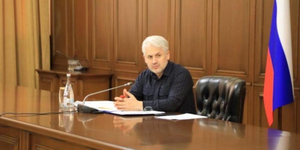 В Чеченской Республике голосование по поправкам в Конституцию РФ пройдет на 505 избирательных участках